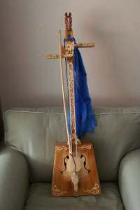Morin Khuur - Click for closer view