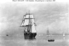 USS Vandalia