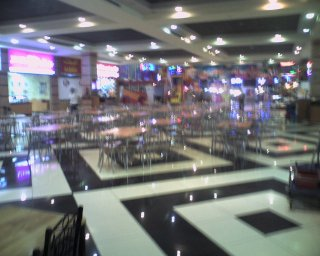 The Family Area at Sultan Mall Jeddah