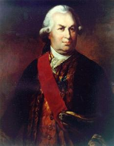 François Joseph Paul, marquis de Grasse Tilly, comte de Grasse
