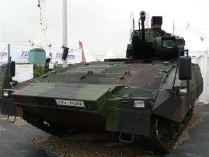 Schützenpanzer Puma - Puma IFV