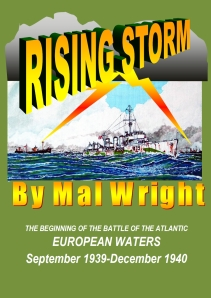 Rising Storm front cover