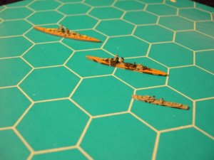 Game Board - image from Boardgame Geek at http://boardgamegeek.com/boardgame/14678/north-cape