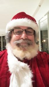 Ho, ho, bloody ho!