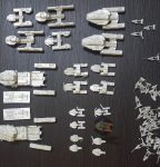 PacFed Starship Fleet