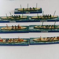 The Vladivostok Squadron