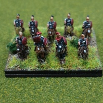 Equites - or cavalry if your Latin is not up to it